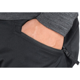 Lundhags Antjah II Pants Herr black